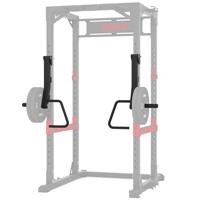 Pivot Fitness XA6750 Jammer Arms Set