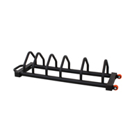 PowerMark PM230S Bumper Plate Rack Small