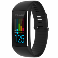 Polar A360 Activity Tracker Nero L