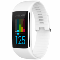 Polar A360 Activity Tracker Bianco M