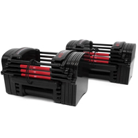 PowerBlock Elite 90 Stage 1 Dumbbell Set