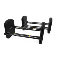 PowerBlock Pro Exp Stage 2 Adjustable Dumbbell Set