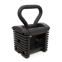 Powerblock Pro Series Kettlebell Handgreep