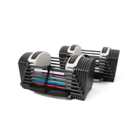 PowerBlock Sport 24 1.5-11 kg Dumbbell Set