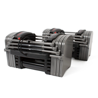 PowerBlock Sport EXP Stage 1 Dumbbell Set
