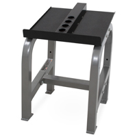 PowerBlock U125 Dumbbell Rack