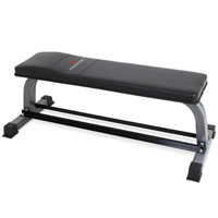 PowerMark 302 Flat Bench