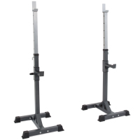 Powermark 310 Squat Rack Haltersteunen