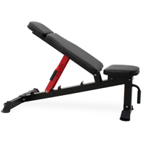 PowerMark 420UB Bench