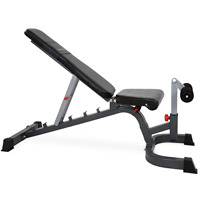 PowerMark 430C Bench