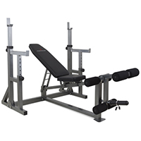 PowerMark 450 Weight Bench
