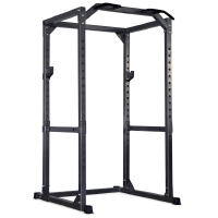 Squat e press racks