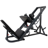 PowerMark 800 LPHS Leg Press