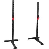 PowerMark 862SS Squat Stand