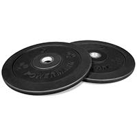 PowerMark Discos Parachoques 5kg
