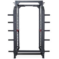 PowerMark HD PM128-PS Power Rack Plate Storage