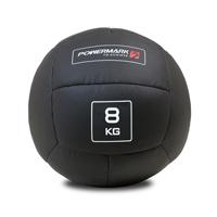 PowerMark PM160-15 Medizinball 8kg