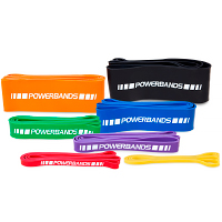 PowerMark PM220 Strength Band Set