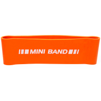 PowerMark PM222-85 Mini Strength Band Orange 85mm