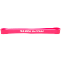 PowerMark PM222-22 Mini Strength Band Roze 22mm