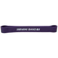 PowerMark PM222-30 Mini Strength Band Purple 30mm