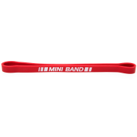 PowerMark PM222-15 Mini Bande De Résistance Rouge 15mm
