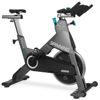Precor Shift Poly-V Spinning Bike