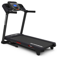 Schwinn 510T Loopband - met Interval training