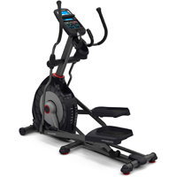 Schwinn 570E with Bluetooth + RunSocial and electric incline