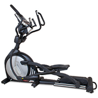 Sole Fitness E98 Crosstrainer