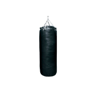Boxing Bag Classic Black 100cm