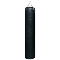 Boxing Bag Classic Black 180cm