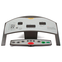 SportsArt 1210 Console