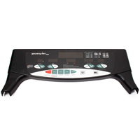SportsArt 3250 Console