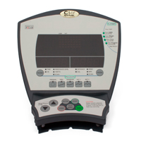 SportsArt C51R Console