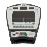 SportsArt C52R Console