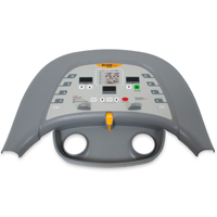 SportsArt TR12 Console