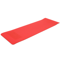 Thera-Band Exercise Mat Red