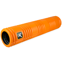 Trigger Point The Grid 2.0 Foam Roller Orange