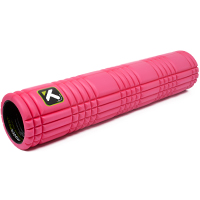 Trigger Point The Grid 2.0 Foam Roller Pink