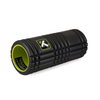 Trigger Point The Grid Foam Roller Zwart