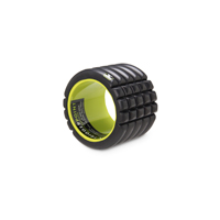 Trigger Point The Grid Mini Rullo di Schiuma Nero