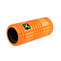 Trigger Point The Grid Foam Roller Oranje
