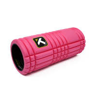 Trigger Point The Grid Foam Roller Roze