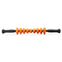 Trigger Point The Grid STK Contour Orange