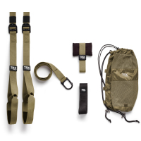 TRX Entrenador en Suspensión Force kit Tactical