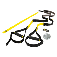 TRX Suspension Trainer Pro 4 - X-Mount Bundle