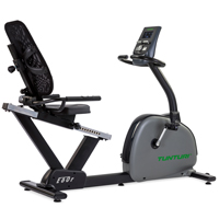 Tunturi Performance E60R Recumbent Bike