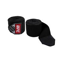 UFC MMA Ligaduras 4.55m Preto