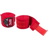 UFC MMA Ligaduras 4.55m Vermelho